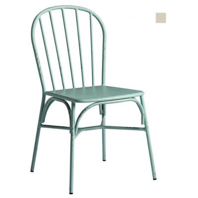 Washington Retro Indoor or Outdoor Retro Restaurant Chair