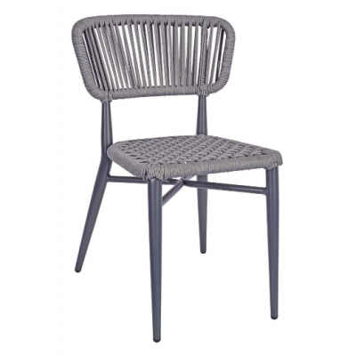Nico Outdoor Side Chair