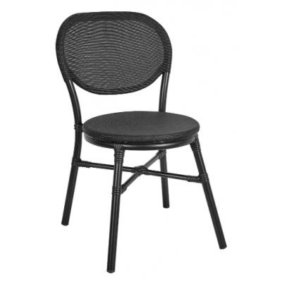 Kansas Outdoor Restaurant Side Chair
