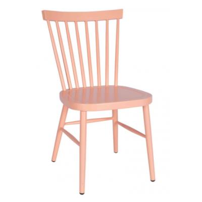 Arta Aluminium Side Chair