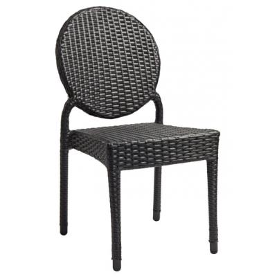 Neko Restaurant Outdoor Stacking Chair