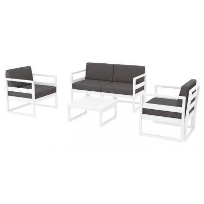 Mirai Lounge Set