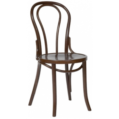 Beeston Walnut Bistro Chair