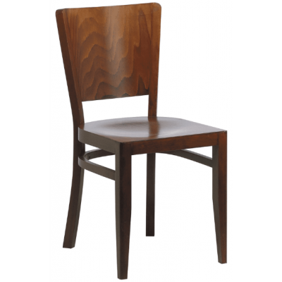 Branco Bistro Dining Chair