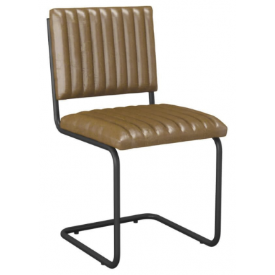 Opem Industrial Side Chair