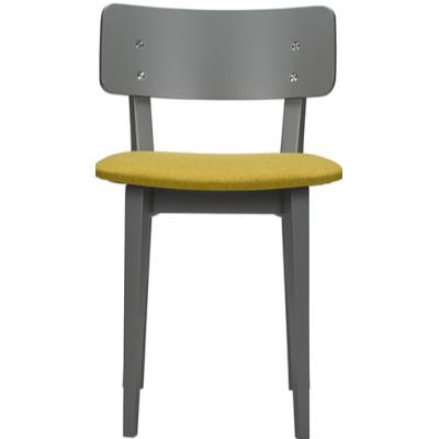 Nantes Upholstered Restaurant Chair