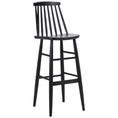 Le Havre Traditional Restaurant High Stool