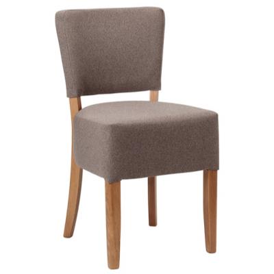 Paris Restaurant Fully Upholstered Chair