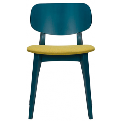 Rouen Upholstered Restaurant Chair