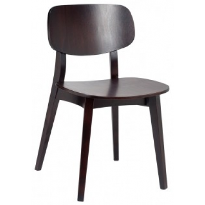 Rouen Wood Restaurant Chair