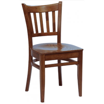 Traditional Restaurant Chair