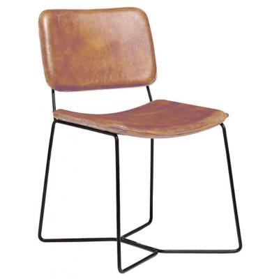 Rex Industrial Side Chair