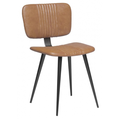 Dax Industrial Side Chair