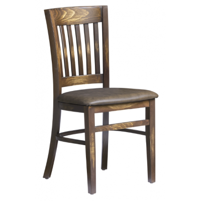 Hila Traditional Side Chair