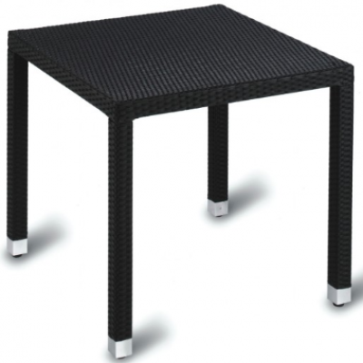 Sale - Campos Wicker Square Table