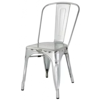 Bold Outdoor Stacking Chair