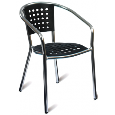 Venice Outdoor Bistro Chair