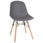 Eames Inspired Cafe Chair