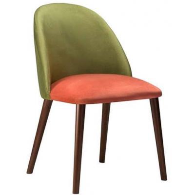 Emerald Restaurant Fully Upholstered Chair