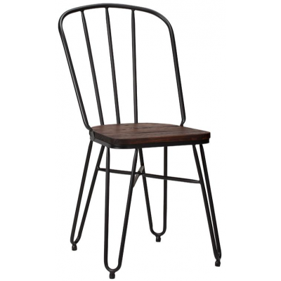 Jocelin Industrial Side Chair