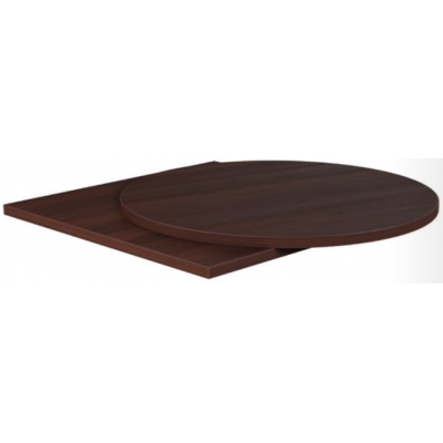HOLZ Wenge MFC Table Top