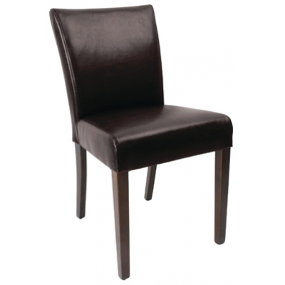 Dover Contemporary Restaurant Chair