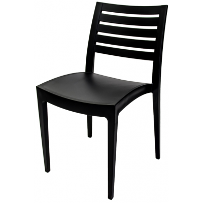 Simonstone Polypropylene Restaurant Chair