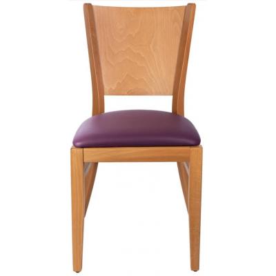Aquarius Stacking Restaurant Chair