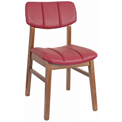 Cassie Upholstered Restaurant Chair