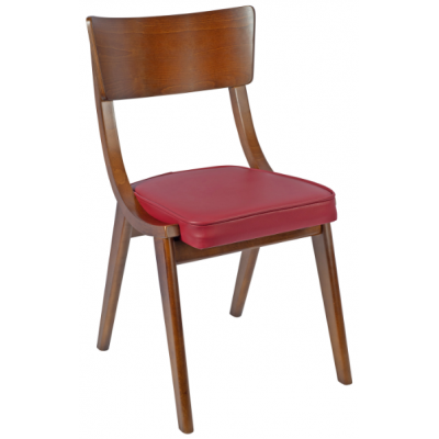 Shore Upholstered Restaurant Chair
