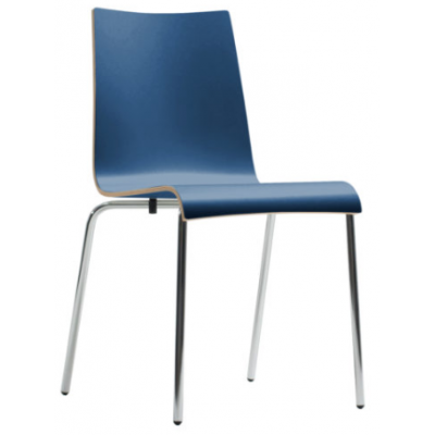Craddock Stacking Restaurant Chair