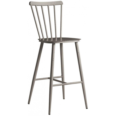 Melissa Retro Bar Stool