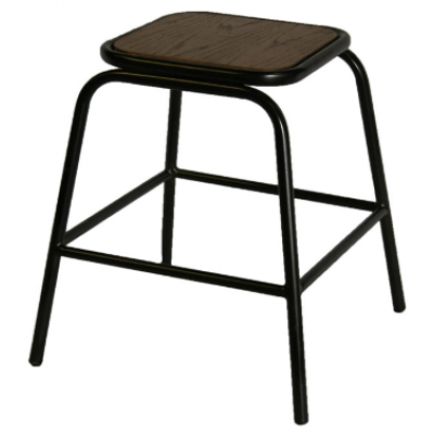 Hawthorn Low Bar Stool