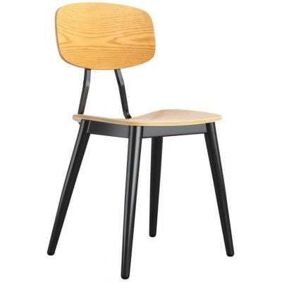 Jump Industrial Style Chair