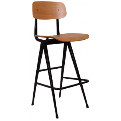 Hove High Bar Stool