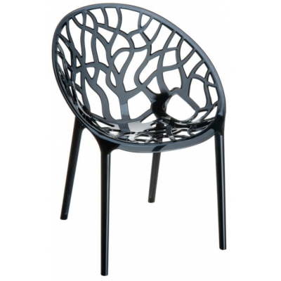 Leaf Contemporary Indoor or Outdoor Chair