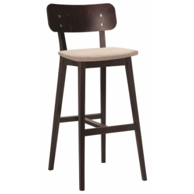 Nantes Upholstered Highchair