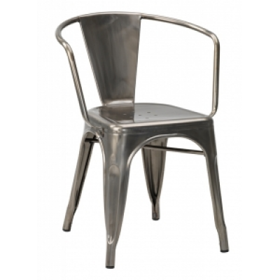 Colmar Bistro Stacking Armchair