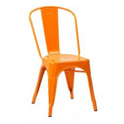 Colmar Bistro Coloured Sidechair