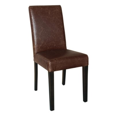 Fawley Faux Leather Dining Chair