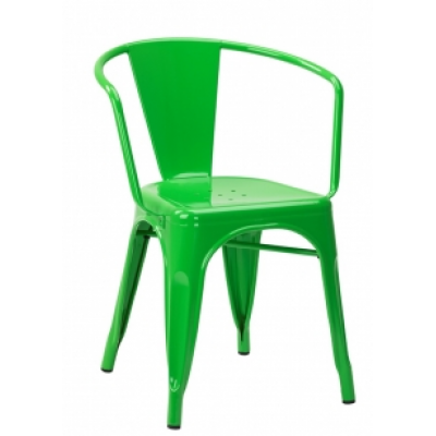Colmar Bistro Coloured Armchair