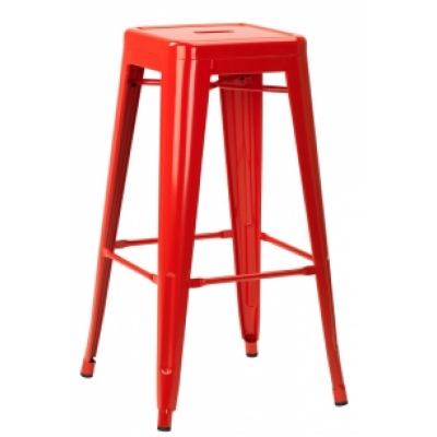 Colmar Bistro High Bar Stool