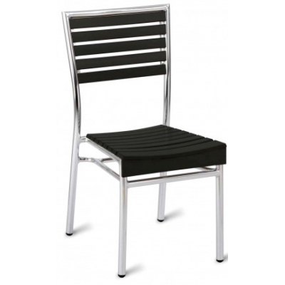 Monaco Outdoor Bistro Chair