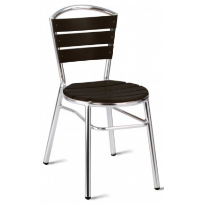 Pico Outdoor Bistro Chair