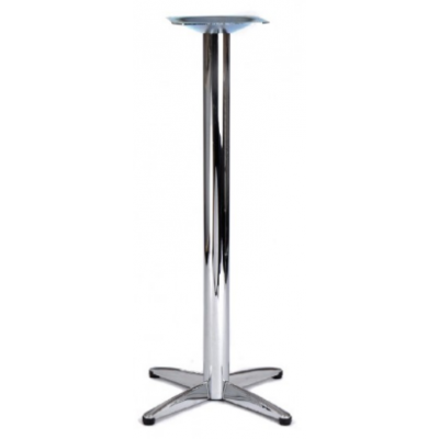 Small Poseur Table Base