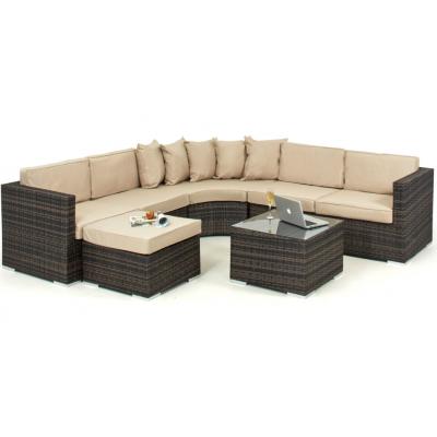 Pablo Outdoor Corner Sofa Set