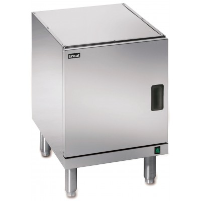 HCL3 - Silverlink 600 Pedestal with Top & Legs (heated)
