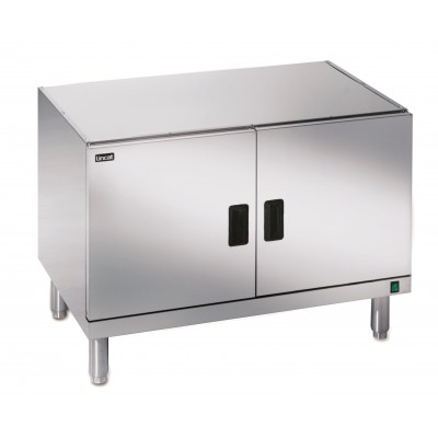 HCL6- Silverlink 600 Pedestal with Top & Legs (heated)