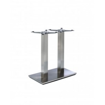 Profile Twin Dining Pedestal