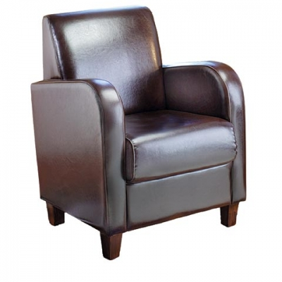 Marseille Lounge Armchair
